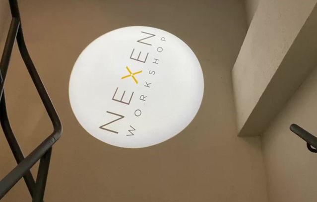 參觀觀塘 Nexen Workshop 千代工坊