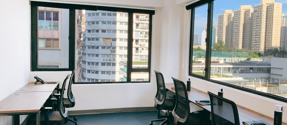 6 Reasons You Should Lease Our Chai Wan Workshop