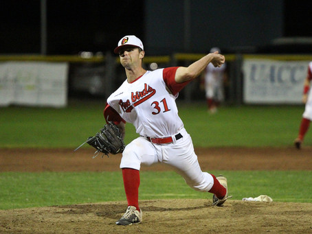 Chatham sneaks past Orleans 3-2 despite a rough night offensively