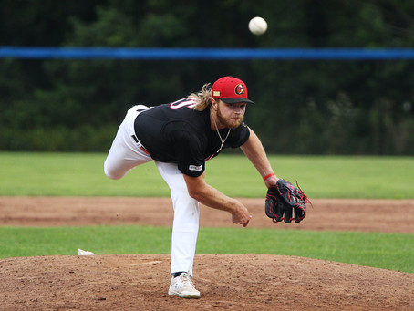 Orleans loses in blowout fashion to Hyannis 13-1