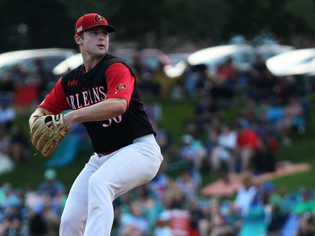 Orleans ties Y-D 3-3, makes progress adjusting to tough Red Sox pitching