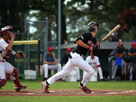 Y-D tops Orleans 6-2, thanks to more good pitching and defense at Red Wilson Field