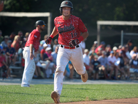Orleans sneaks past Brewster in a must-win 6-3