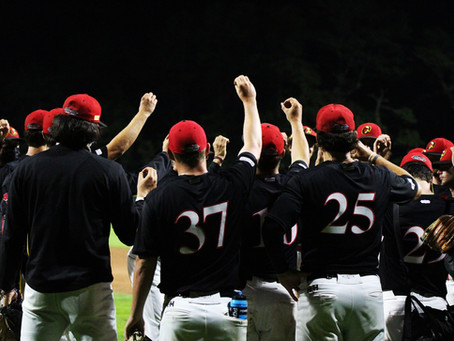 Season Recap: Reviewing the Firebirds' up-and-down return to the field in 2021