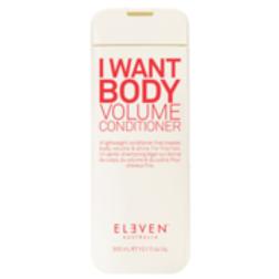 I Want Body Volume Conditioner 300ml