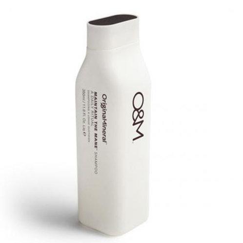 Maintain The Mane Shampoo