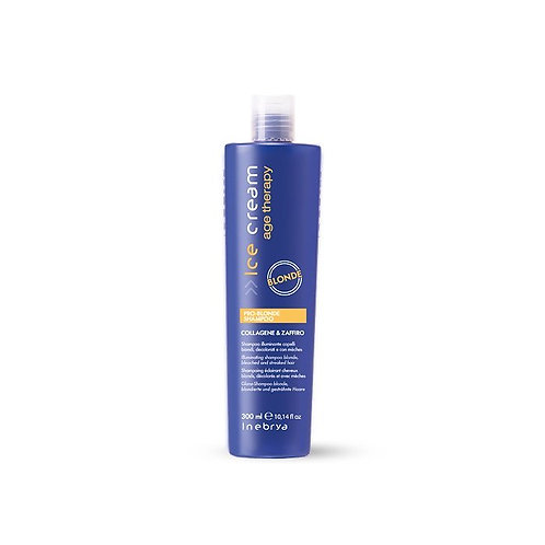 Blonde Pro Shampoo 300ml