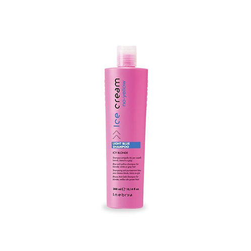 Light Blue Shampoo 300ml