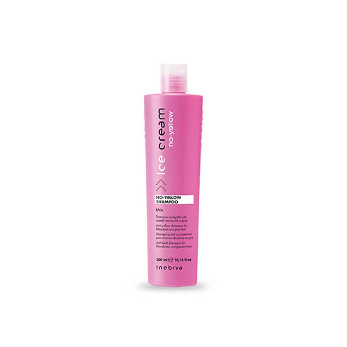 No Yellow Shampoo 300ml