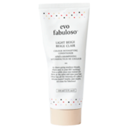 Evo Fabuloso Light Beige Toning Conditioner