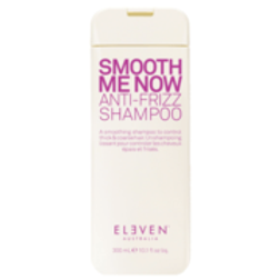 Smooth Me Now Anti-frizz Shampoo 300ml