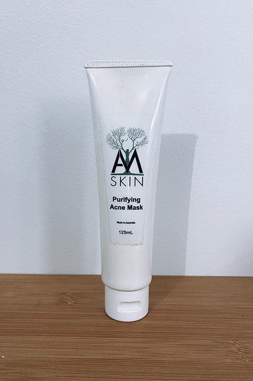 Purifying Acne Mask 125ml