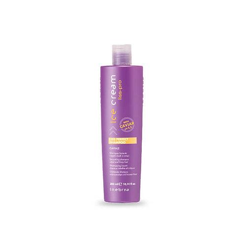 Liss Pro Smoothing Shampoo