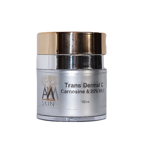 Trans Dermal Vit C 50 ml