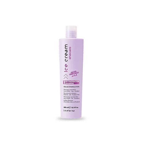 Shecare Reconstruct Shampoo