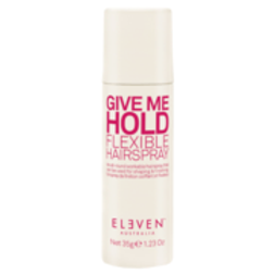 Give Me Hold MINI Flexible Hair Spray