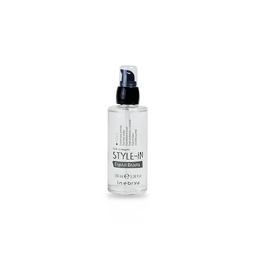 Style In Crystal Beauty Fluid