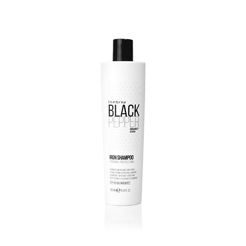 Black Pepper Thermal Shampoo 300ml