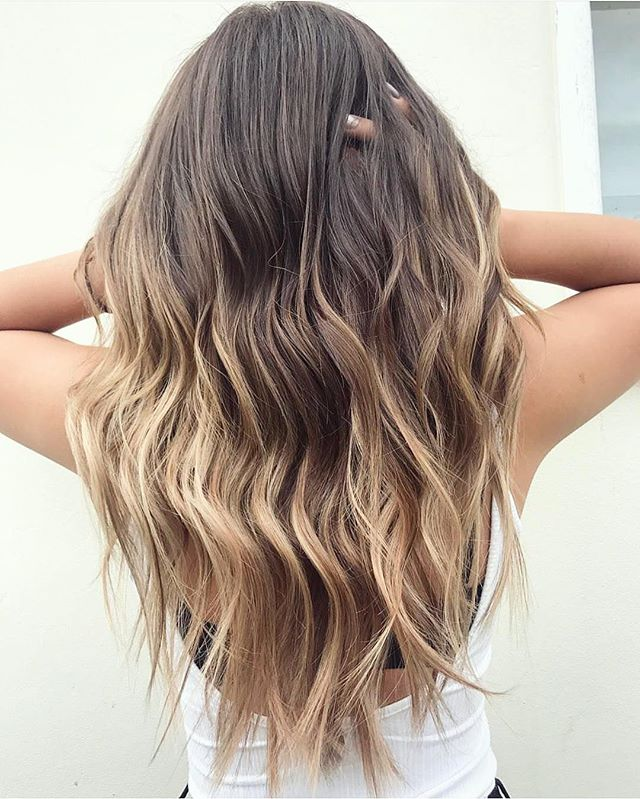 The power of _showponyhairextensions we