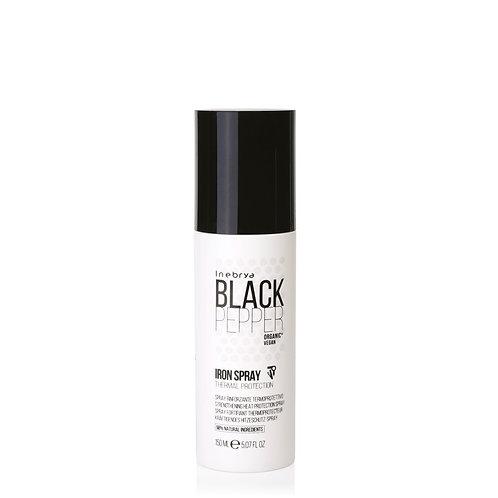 Black PepperThermal Spray