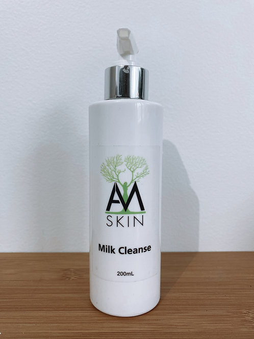 Milk Cleanse 200ml