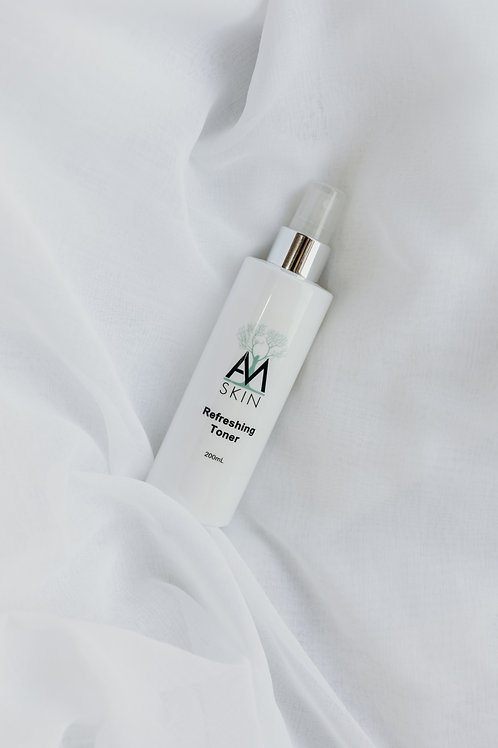 Am Skin Refreshing Toner