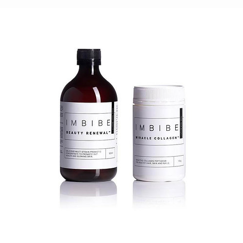 Imbibe Inner Beauty Set