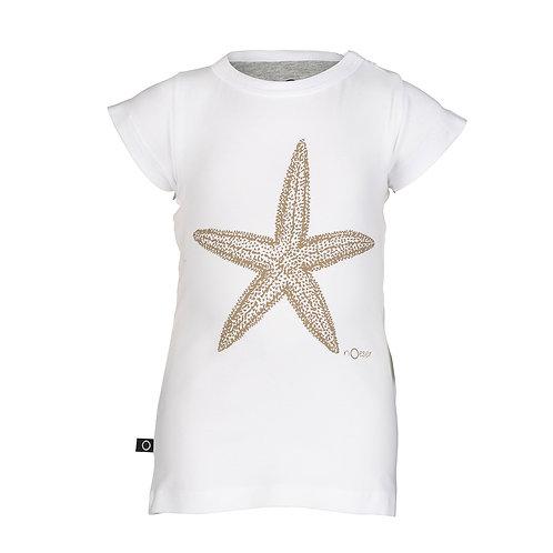 T-shirt zeester Noeser