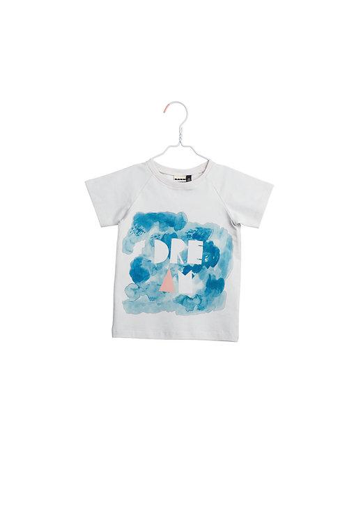 T-shirt Papu dream