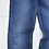 Thumbnail: Jeansbroek Finger in the Nose blauw