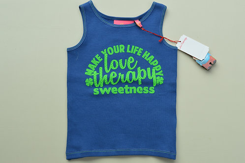 T-shirt ZM Love Therapy