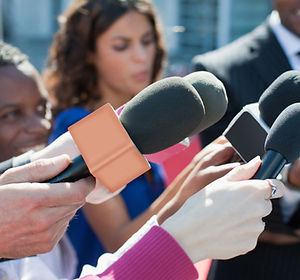 crisis reputation managemet interview media press