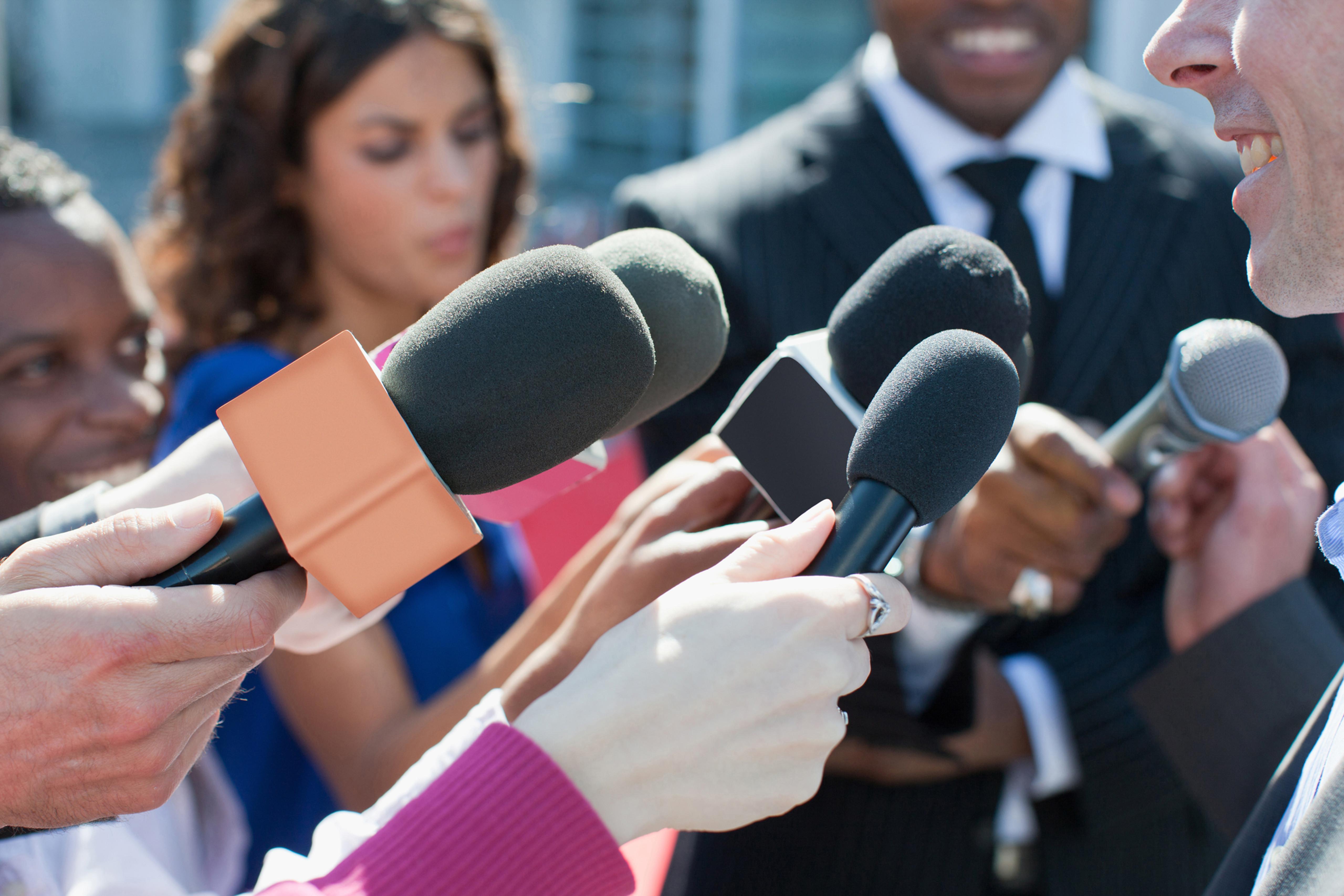 Public Relations Coaching