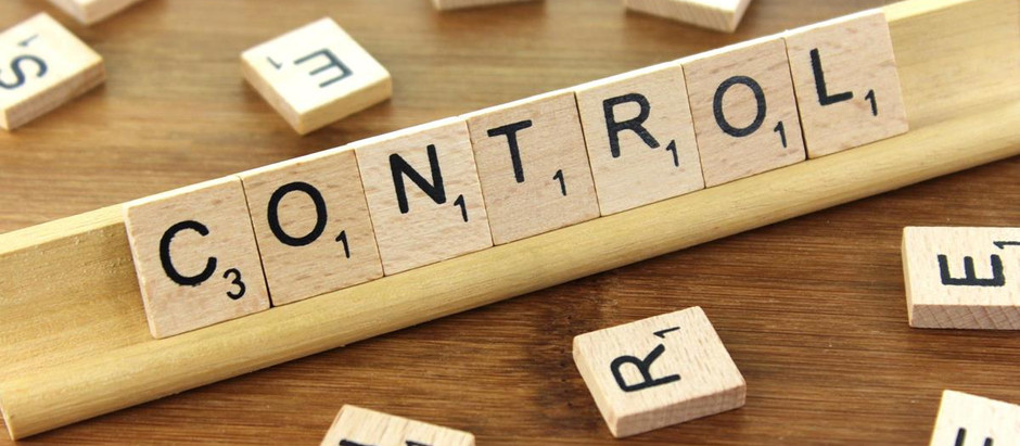 Building a modern data platform – Control