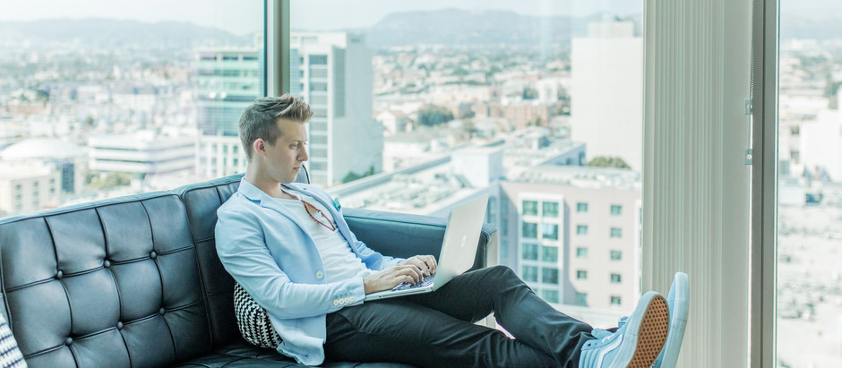 Covid19 - Remote Working Bulletin