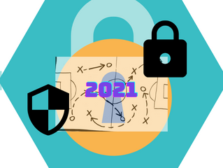 Modernising your Cybersecurity Playbook