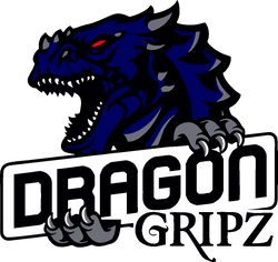 Dragon-Gripz-White PNG