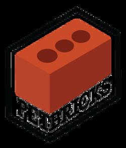 Pet Bricks