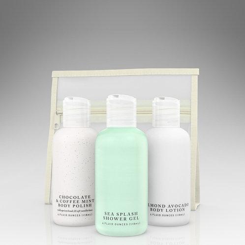 Bath & Body Kit