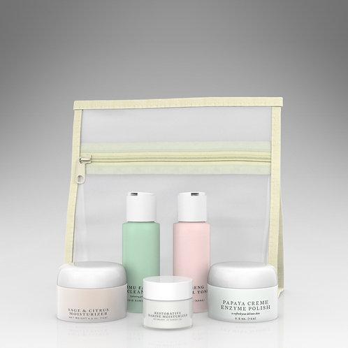 Skin Care Basic Kit