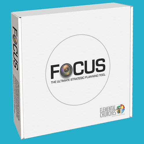 FOCUS: The Ultimate Strategic Planning Tool