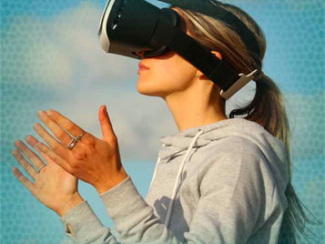 Moving Connection from Virtual to Reality