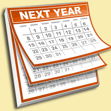 Why Plan a Year of Sermons?