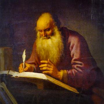 How Do You Write Your Sermons?