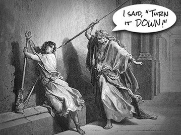 The Worship Challenge