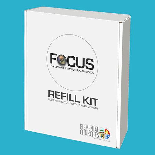 FOCUS Refill Kit