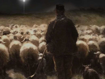 The Problem With Shepherds