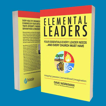 Are You An Elemental Leader?