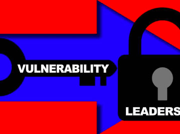Vulnerability & Leadership