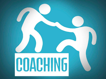 So What Does A Coach Do? Depends.